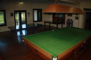Dormie House - Accommodation Coffs Harbour