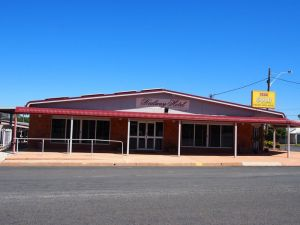 Railway Hotel Condobolin - Accommodation Coffs Harbour
