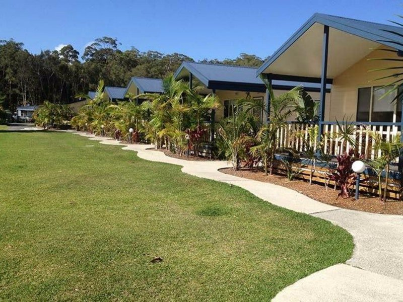 Ingenia Holidays Soldiers Point - Accommodation Coffs Harbour