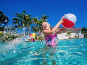 Ingenia Holidays Kingscliff - Accommodation Coffs Harbour