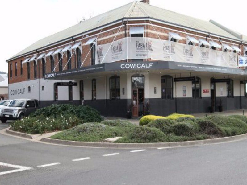 Cow and Calf Hotel - Accommodation Coffs Harbour