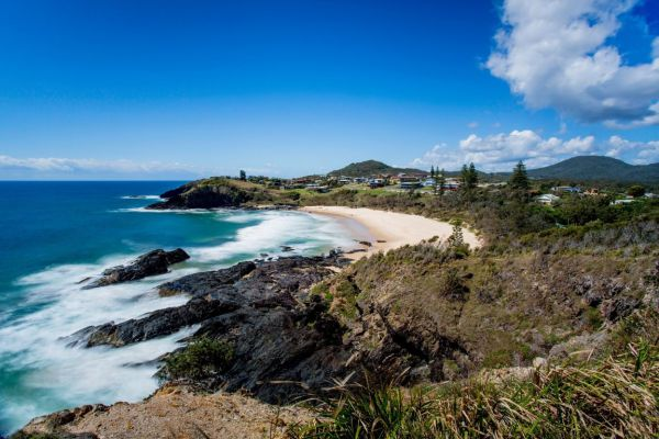 North Coast Holiday Park Scotts Head - Accommodation Coffs Harbour