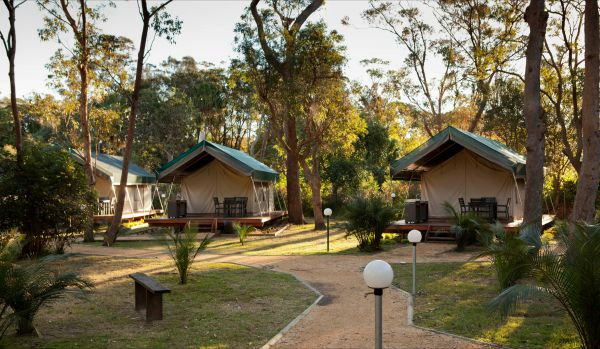 NRMA Myall Shores Holiday Park