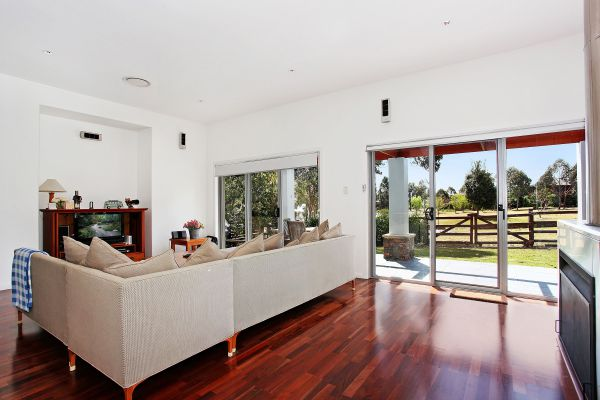 Parkview - Accommodation Coffs Harbour
