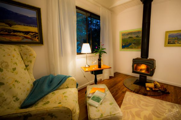 Terania Green Boutique Eco Cottages