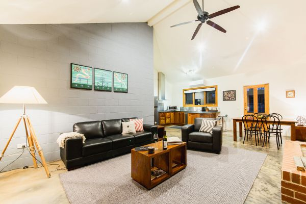 Alpine Edge Accommodation - Accommodation Coffs Harbour