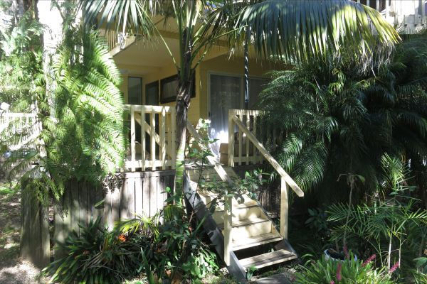 Bayview B and B - Accommodation Coffs Harbour