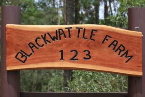 Blackwattle Farm Bed and Breakfast and Farm Stay - Accommodation Coffs Harbour