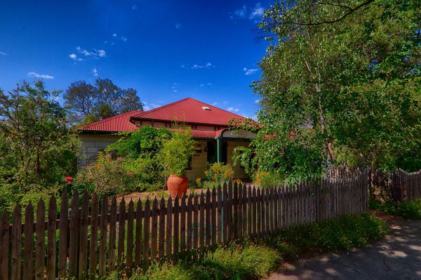 Rushton Cottage Bed and Breakfast - Accommodation Coffs Harbour