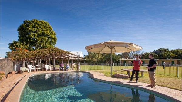 Tilmouth Well Roadhouse - Accommodation Coffs Harbour