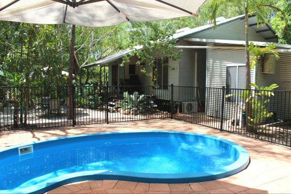 Wagait Beach Bush Retreat - Accommodation Coffs Harbour