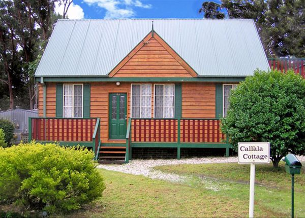 Callala Cottage - Accommodation Coffs Harbour