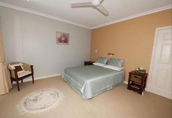 Crabapple Lane Bed and Breakfast - Accommodation Coffs Harbour