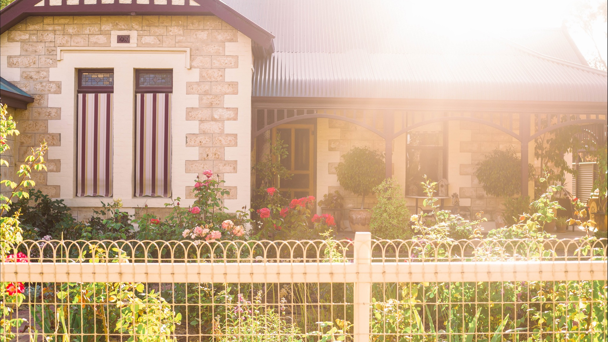 Hamilton House Bed And Breakfast - Accommodation Coffs Harbour