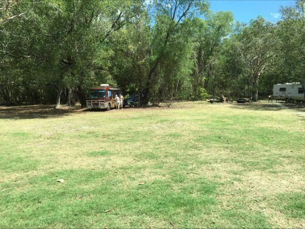 Mardugal One Campground - Accommodation Coffs Harbour