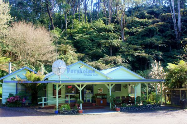 Tarra Valley Caravan Park - Accommodation Coffs Harbour