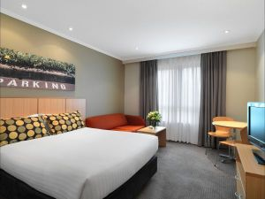 Travelodge Hotel Macquarie North Ryde Sydney - Accommodation Coffs Harbour