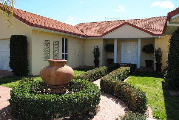 Casa Pizzini Bed and Breakfast - Accommodation Coffs Harbour