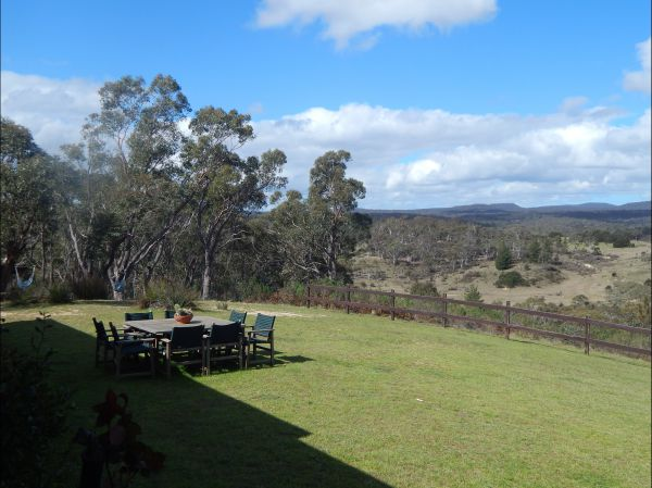 Corang River Bed and Breakfast - Accommodation Coffs Harbour