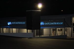 Eastcoaster Resort - Accommodation Coffs Harbour