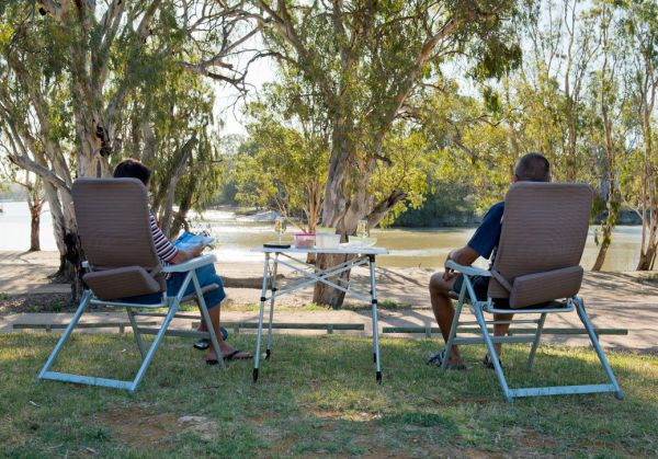 Loxton Riverfront Holiday Park - Accommodation Coffs Harbour