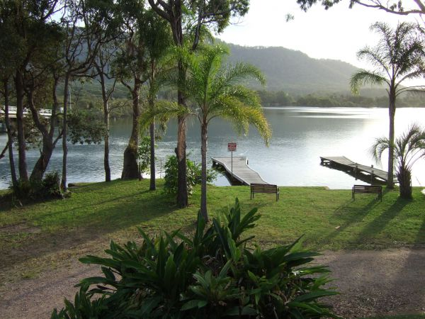 Pelican H2O - Accommodation Coffs Harbour