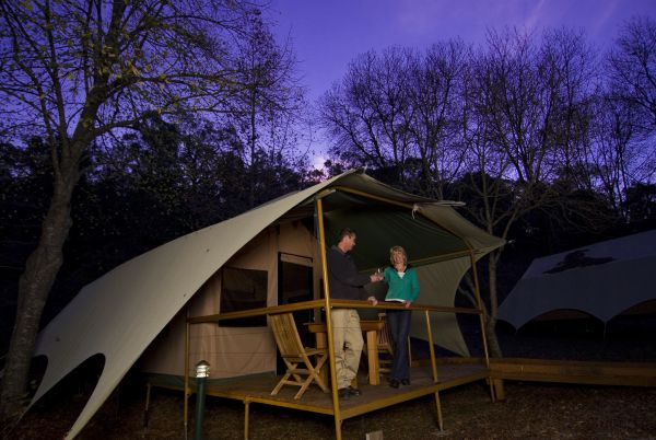 Wilderness Retreats Buchan Caves Reserve - Accommodation Coffs Harbour