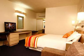 Swan Hill Resort - Accommodation Coffs Harbour