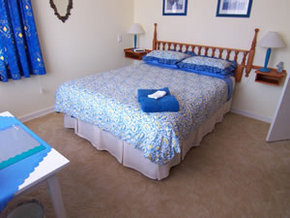 Mermaid Lodge - Accommodation Coffs Harbour