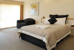 Murray Downs Resort - Accommodation Coffs Harbour
