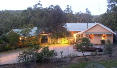 Kemeys At Mandalong - Accommodation Coffs Harbour