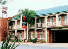 Hamiltons Henry Parkes - Accommodation Coffs Harbour