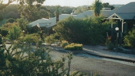 Goolabri Country Resort - Accommodation Coffs Harbour