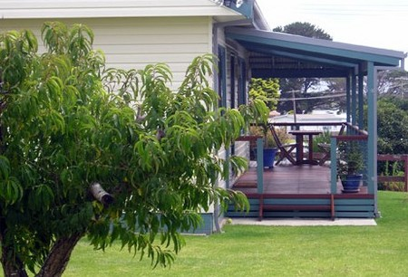 Anchor Bay Motel - Accommodation Coffs Harbour