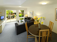 Medina Executive North Ryde - Accommodation Coffs Harbour