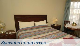 Broken Hill Oasis Motor Inn - Accommodation Coffs Harbour