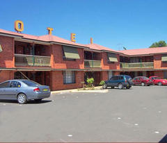 Poets Recall Motel - Accommodation Coffs Harbour