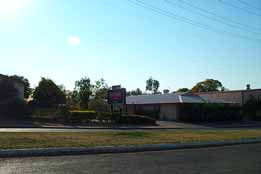 All Seasons Outback Mount Isa - Accommodation Coffs Harbour