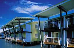 Couran Cove Island Resort - Accommodation Coffs Harbour
