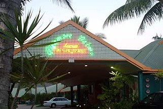 Glenmore Palms Motel - Accommodation Coffs Harbour