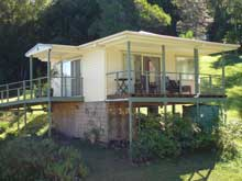 Shambala Bed  Breakfast - Accommodation Coffs Harbour
