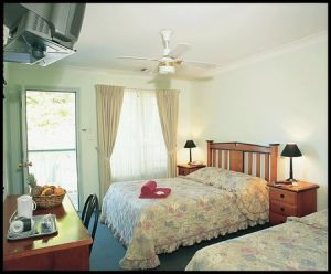 Miranda Lodge - Accommodation Coffs Harbour