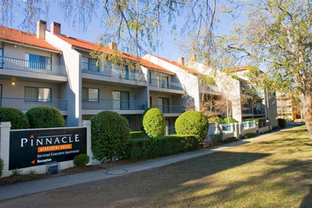 Pinnacle Apartments - Accommodation Coffs Harbour