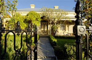 Cornwall Park Bed And Breakfast - Accommodation Coffs Harbour