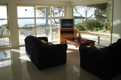 Ambience Apartments Coffin Bay - Accommodation Coffs Harbour
