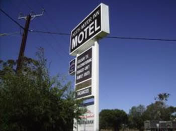 Keith Motor Inn - Accommodation Coffs Harbour