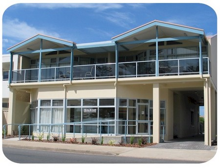 Port Lincoln Foreshore Apartments - Accommodation Coffs Harbour