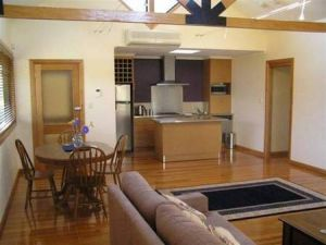 Bella Villa - Accommodation Coffs Harbour
