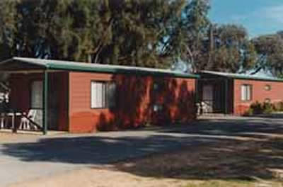 Tumby Bay Caravan Park - Accommodation Coffs Harbour