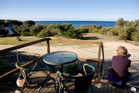 Bicheno Hideaway - Accommodation Coffs Harbour